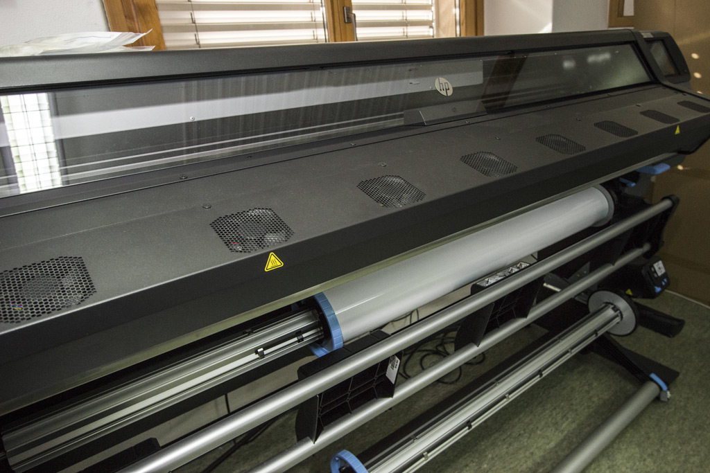 Plotter digitale 160 cm